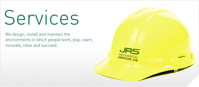 JRS Mechanical Engineering
